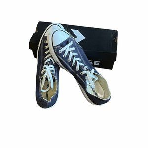 Converse Blue Chuck Taylor All Star Sneakers 11.5